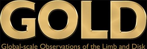NASA GOLD